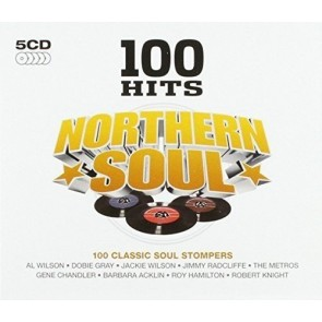 100 Hits - Northern Soul CD
