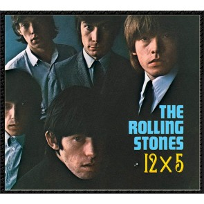 12 X 5 (Remastered) CD