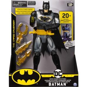 Batman 30 cm Figure with Feature