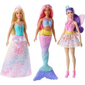 Barbie Dreamtopia 3 Bambole