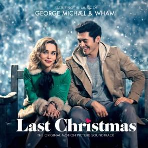 Last Christmas (Colonna Sonora) CD