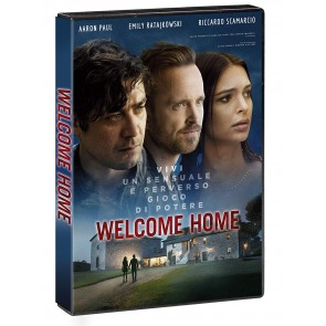 Welcome Home DVD