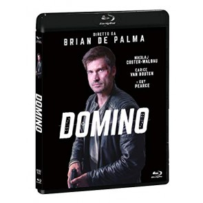 Domino DVD + Blu-ray