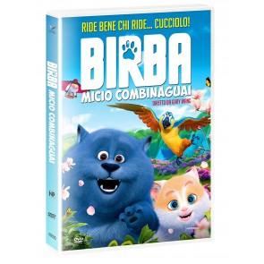 Birba. Micio combina guai DVD