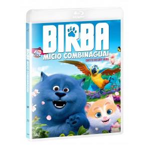 Birba. Micio combina guai Blu-ray