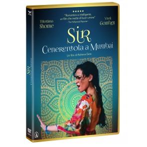 Sir. Cenerentola a Mumbai DVD