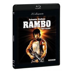 Rambo DVD + Blu-ray