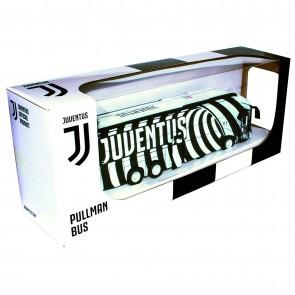 Pullman Juventus F.C. modellino Giocattolo-Bus con retrocarica