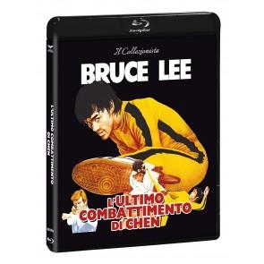 Bruce Lee. L'ultimo combattimento di Chen. Con Booklet DVD + Blu-ray