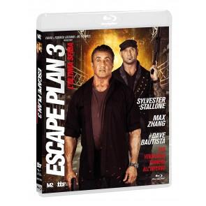 Escape Plan 3. L'ultima sfida DVD + Blu-ray