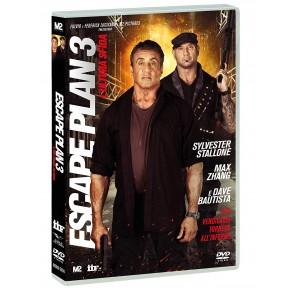 Escape Plan 3. L'ultima sfida DVD
