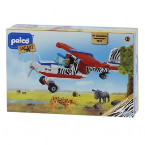 Safari Aeroplano