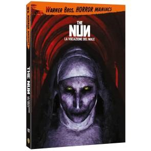 The Nun. La vocazione del male. Horror Maniacs DVD