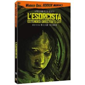 L'esorcista. Director's Cut. Horror Maniacs DVD