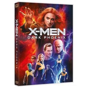 X-Men. Dark Phoenix DVD