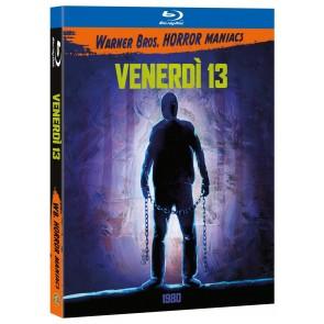 Venerdì 13. Horror Maniacs  Blu-ray