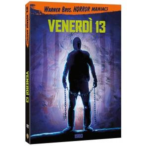 Venerdì 13. Horror Maniacs DVD