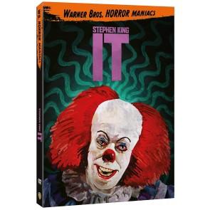 IT - 1990. Horror Maniacs DVD