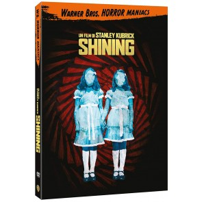 Shining. Horror Maniacs DVD