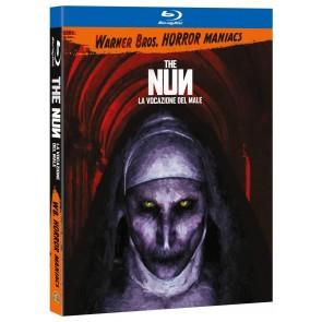 The Nun. La vocazione del male. Horror Maniacs Blu-ray