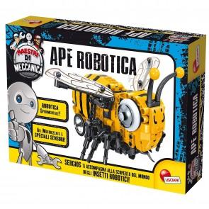 Maestri Di Meccanica. Ape Robotica