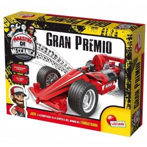 Maestri Di Meccanica. Formula 1