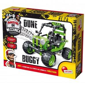 Maestri Di Meccanica. Dune Buggy
