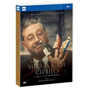 Natale in casa Cupiello DVD