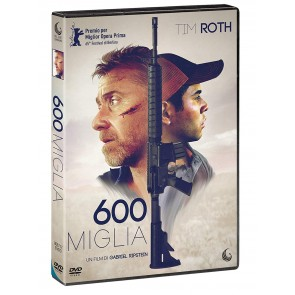 600 miglia DVD