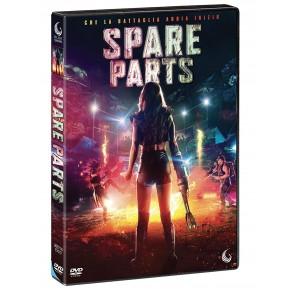 Sparte Parts DVD