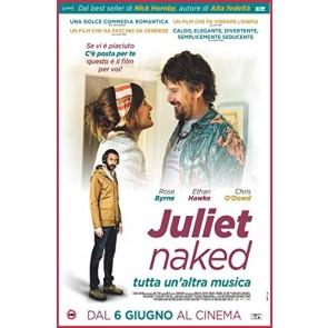Juliet Naked, tutta un'altra musica DVD