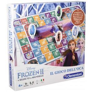 Frozen 2 - Il Gioco DellOca