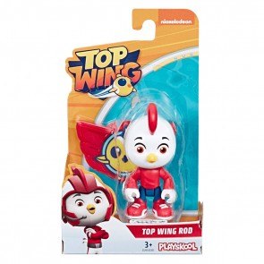 Top Wing Rod Figure