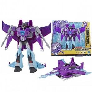 Transformers Cyberverse Ultransformers Slipstream