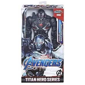 Avengers. Titan Hero Dlx Hero. War Machine