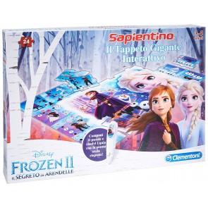 Sapientino - Tappeto Gigante Interattivo Frozen 2