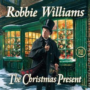 The Christmas Present CD