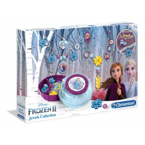 Art & Craft - Frozen 2 - Jewels Collection