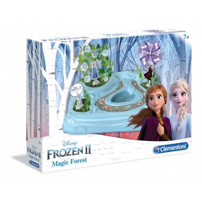 Art & Craft - Frozen 2 -The Magic Forest