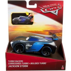 Cars. Turboveicolo Jackson Storm