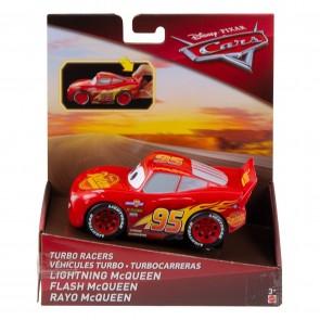 Cars. Turboveicolo Saetta Mcqueen
