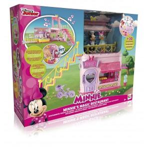 Minnie. Ristorante Magico con Luci, Suoni, Minnie e Paperina