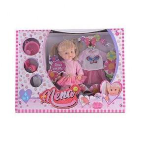 Bambola Nena Baby Capricci 30 cm