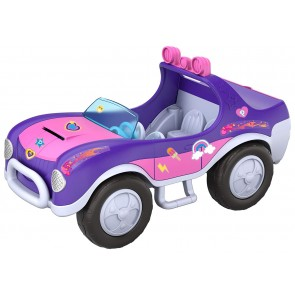 Polly Pocket. Due Bambole e accessori