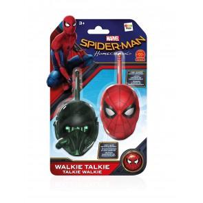 Spider-Man. Walkie Talkie New Movie