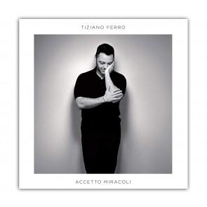 Accetto miracoli (Gatefold Sleeve) Vinile LP