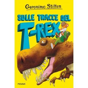 Sulle tracce del T-Rex. L'isola dei dinosauri