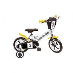 "Bici 12"" Juventus Deluxe"