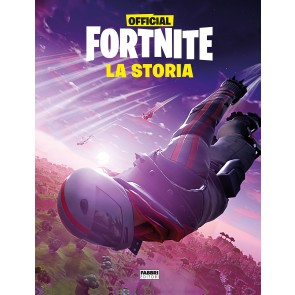 Official Fortnite. La storia