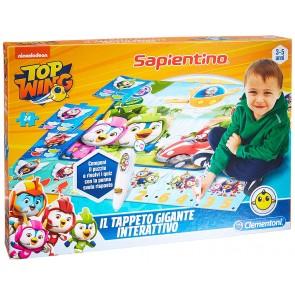 Top Wing. Sapientino - Tappeto Gigante Interattivo